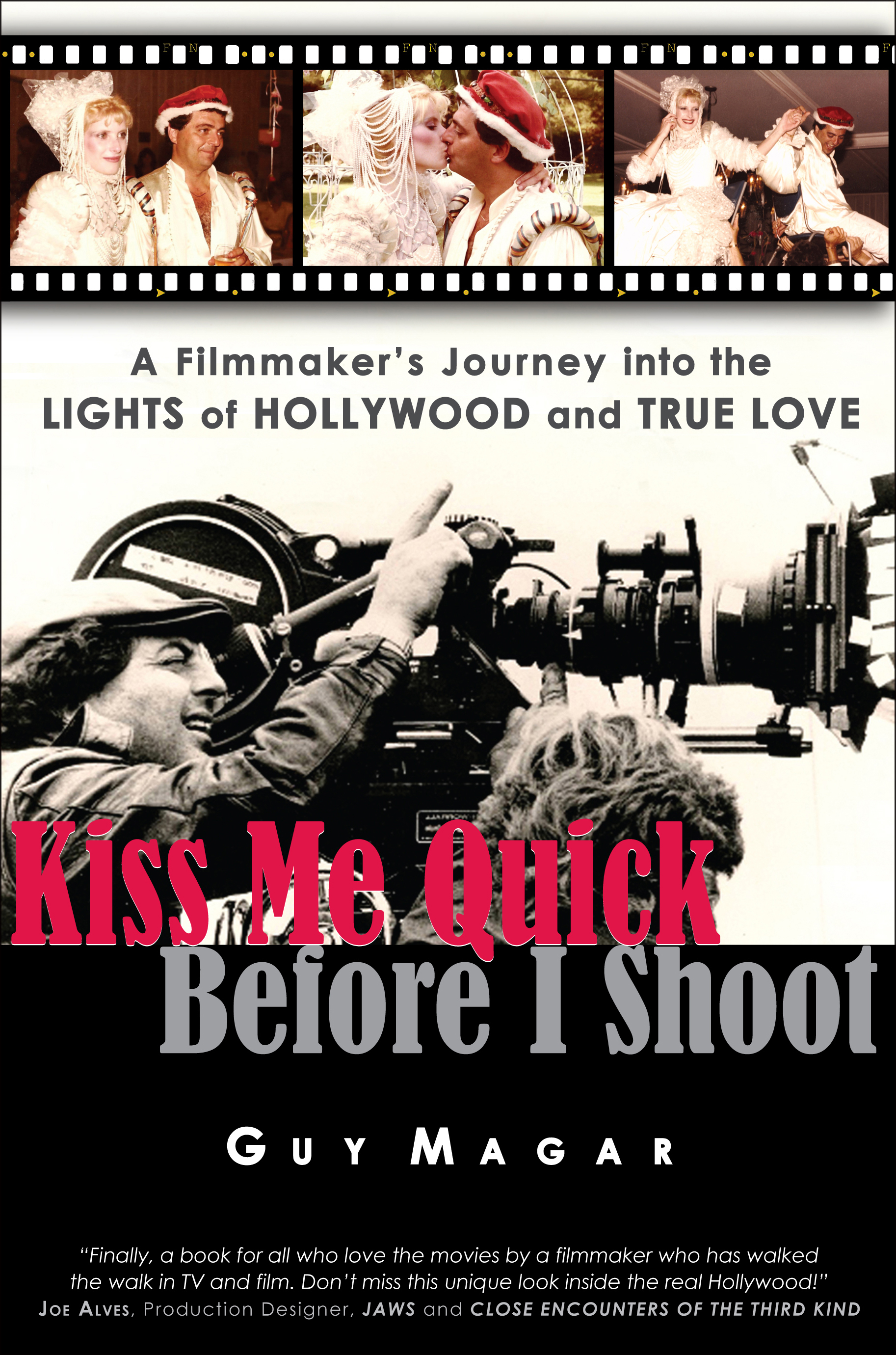 too short was the kiss cinema
